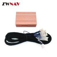 ZWNAV DSP цифровой ТВ приемник цифровой ТВ устройство Freeview внешний цифровой ТВ приемник с бесплатной антенной новейшая модель