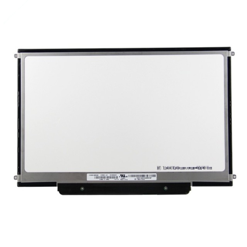 New Original A1278 LCD Display Screen For Apple Macbook Pro 13'' LCD LTN133AT09 Replacement 5pcs lot official original new a quality screen for 6s lcd display black white