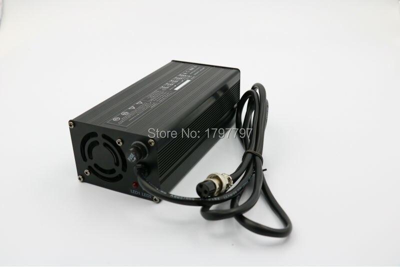 12v Battery Charger 12 Volt 20 Amp Li Ion Battery Charger