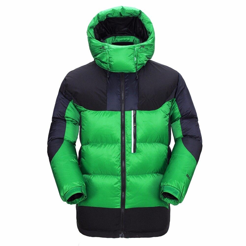 Грааль открытый теплый тяжелые Подпушка зимняя куртка многофункциональный пальто мужские лыжные сноубордические костюм Водонепроницаемы...