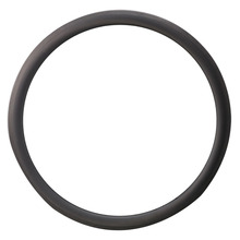 ICAN 40C Carbon Rim 3K Weave  Width 27mm For Road Bike 20/24 Holes 50mm tubular bike rim road bicycle carbon fiber single rim 3k ud surface 20 24 28 holes carbon rim