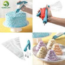 Deco Icing Pen Cake Decorating Tool