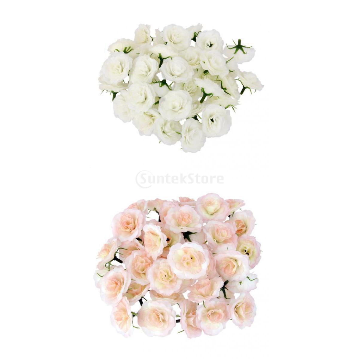 Home bulk roses peach roses - Artificial Roses Bulk