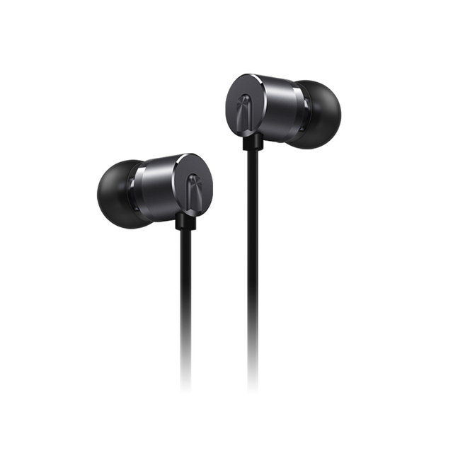 100% original OnePlus Bullets Earphones (V2) In-Ear Earphone Headset Piston Wired Earbud for oneplus 3 / 3T 2 Android Phone