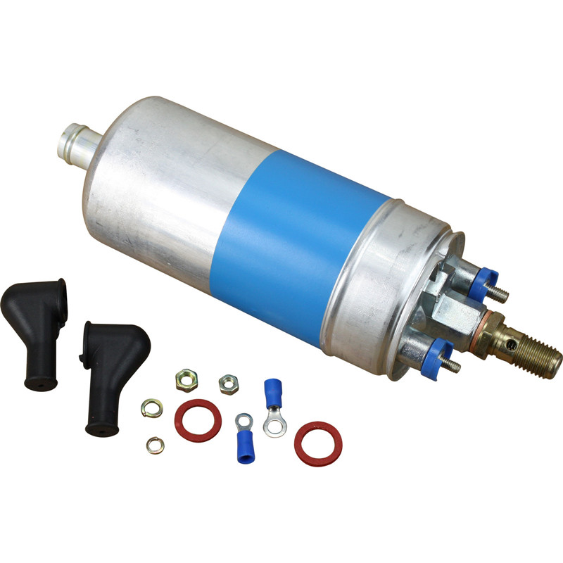 OSIAS aluminium New shipping from AU 60mm Inline Fuel Pump for Audi 80 Audi 100 & Mercedes Benz 220 230 300 450OSIAS aluminium New shipping from AU 60mm Inline Fuel Pump for Audi 80 Audi 100 & Mercedes Benz 220 230 300 450