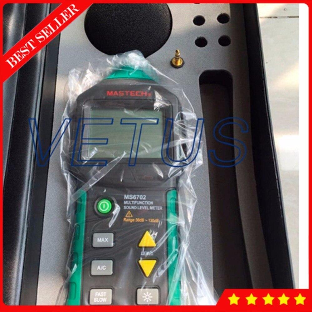Здесь продается  MS6702 Large LCD Display Digital Sound Level Meters   Инструменты