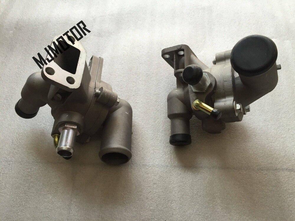 1 pièces thermosistor assy. 2 modèles pour la pièce de moteur de voiture automatique Maxis saic v80 chinois