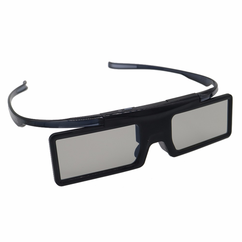 1pc replacement GX-21AB Active Shutter Universal 3D Glasses For Samsung for Panasonic for TCL 3D TV