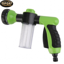 OPQR High Pressure Cleaning Home Car Washing Foam Gun Professional Multifunction Auto Car Foam Water Gun Car Washer Water Gun