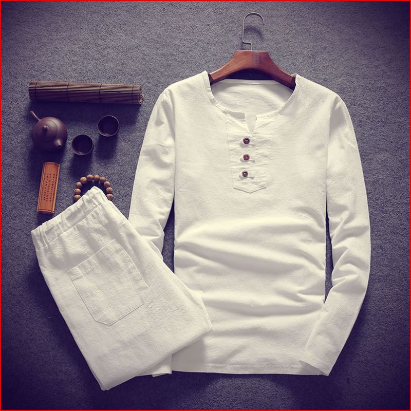 MRDONOO winter large size cotton clothing young man thickening Korean loose baseball clothing retro Chinese wind