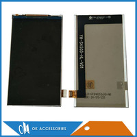 High Quality New Replacement For Micromax D320 YH S4503 HL V01 LCD Display Screen 1PC Lot