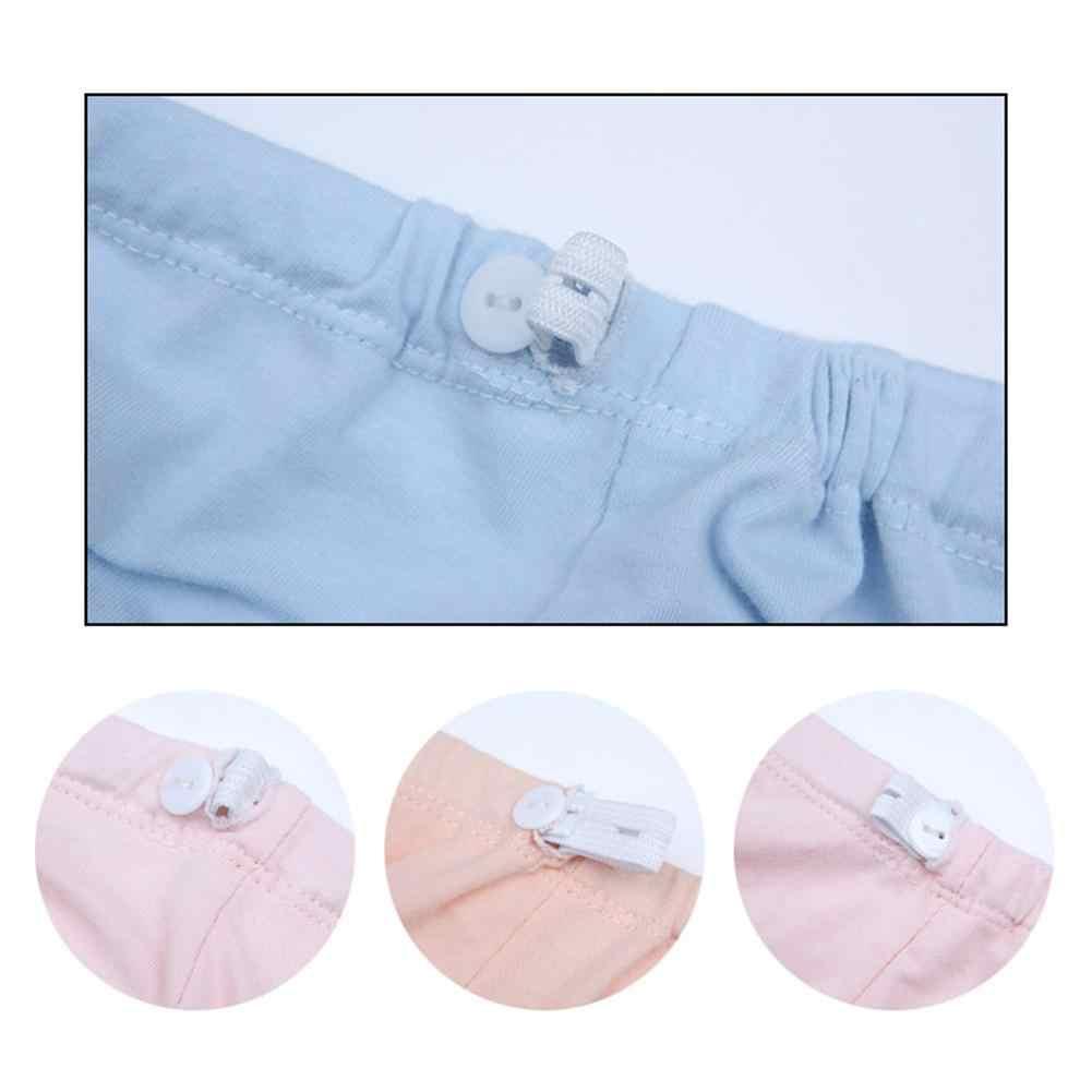 การ์ตูน Breathable Cotton High Waisted กางเกงท้องกางเกงหญิงตั้งครรภ์ชุดชั้นใน