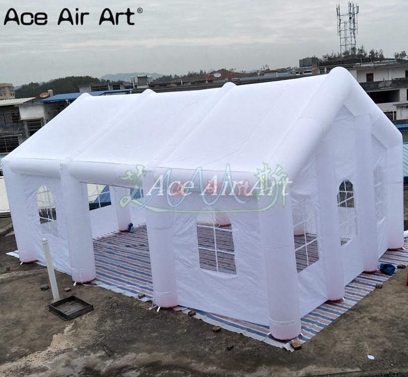 Wigwam tents for wedding