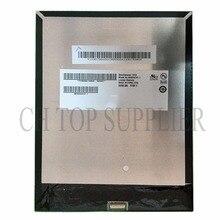 Para Acer Iconia Tab A1 A1-810 A1-811 Nueva LCD Panel de Visualización de la Pantalla de Reemplazo para Monitor de Prueba Antes Del Envío