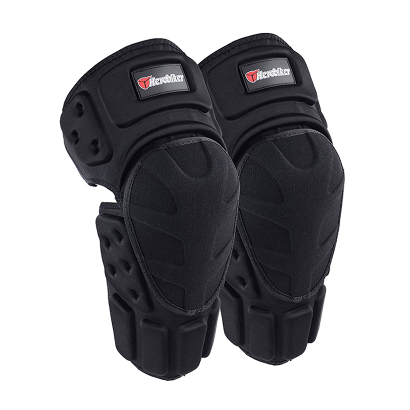 HEROBIKER moto vestes hommes moto armure Protection corps équipement de Protection Motocross moto veste avec cou protecteur - 5