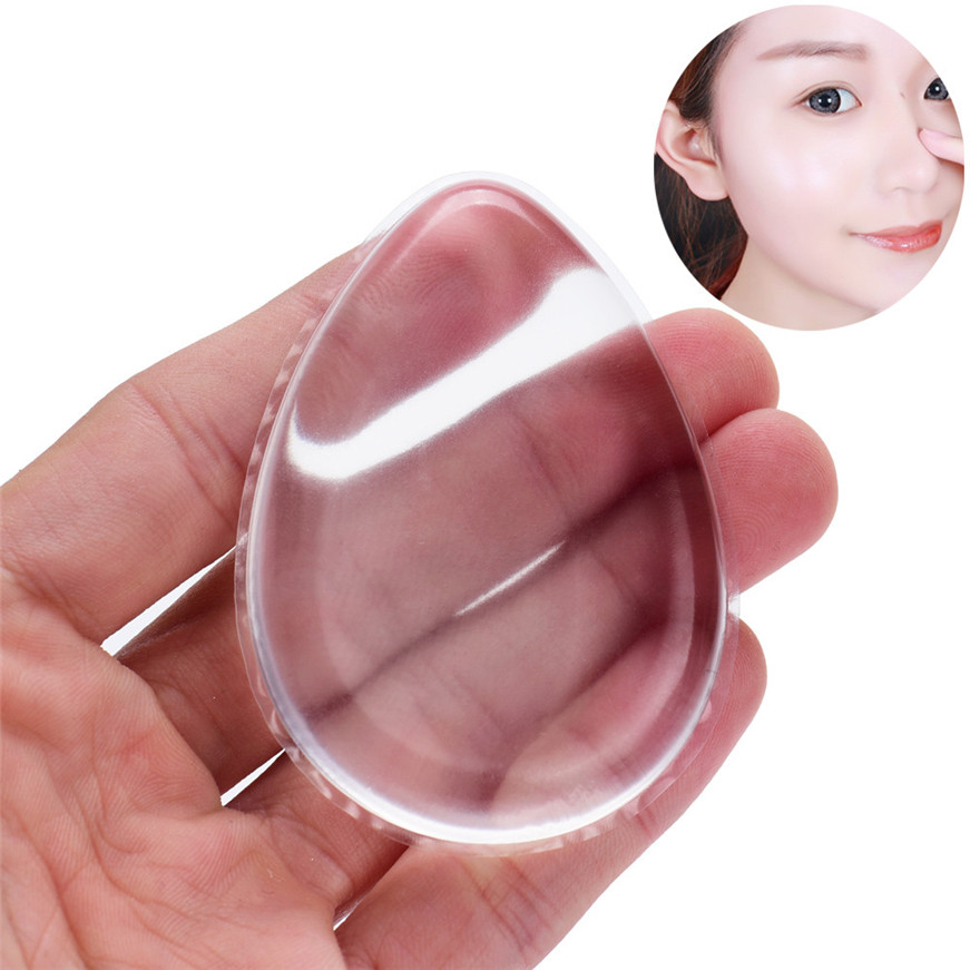 makeup Novelty Silicone Anti-Sponge Makeup Applicator   Perfect For Face Make Up beauty