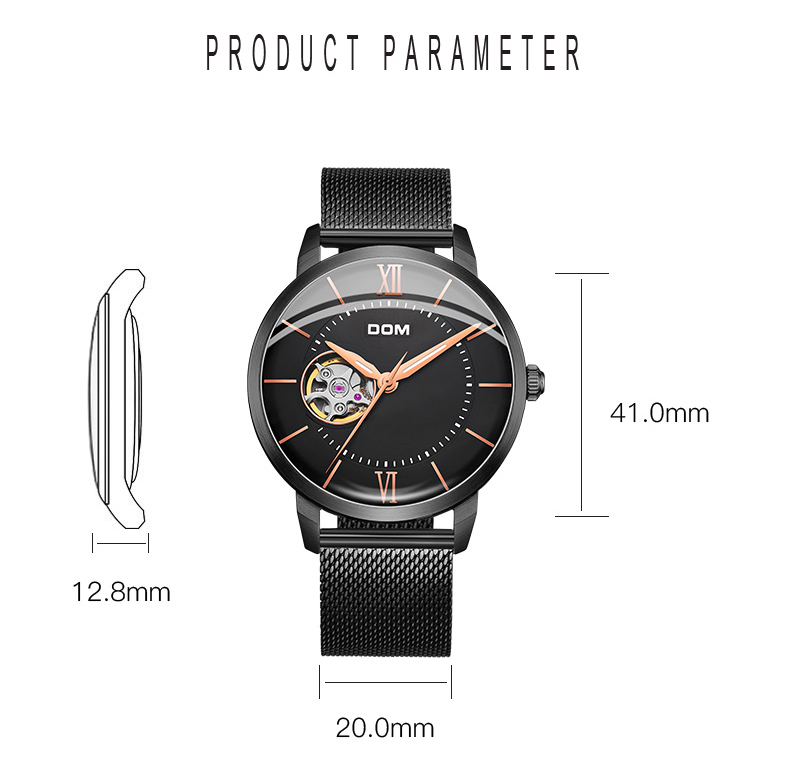 man watch,mens watches top brand luxury steel bracelet quartz waterproof,unique minimalist hot sale cool retro watch