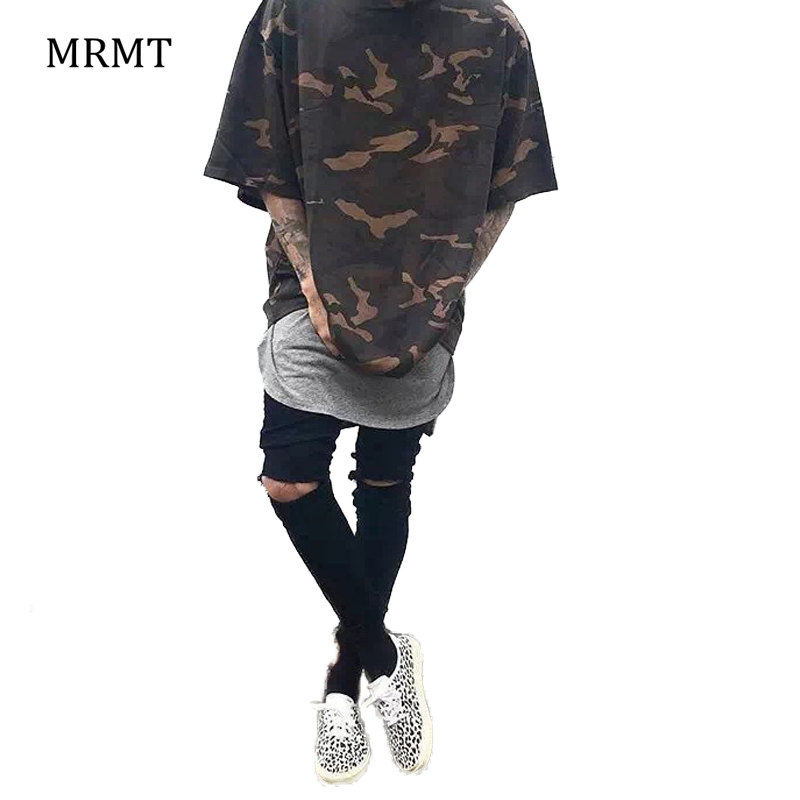 2020 Camo Mens T-Shirt Military Camouflage  Hip Hop Man Short Sleeve O-Neck Men T Shirt For Male Street wear US Size S-XXXL