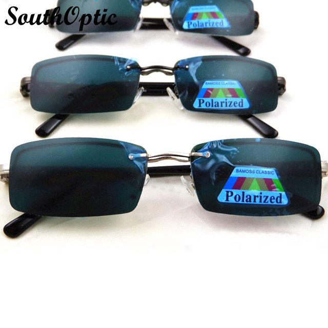 Frame ótico magnético com clip - on sets clip on óculos polarizados óculos de condução Night Vision amarelo Lense com dobradiça de mola 6007