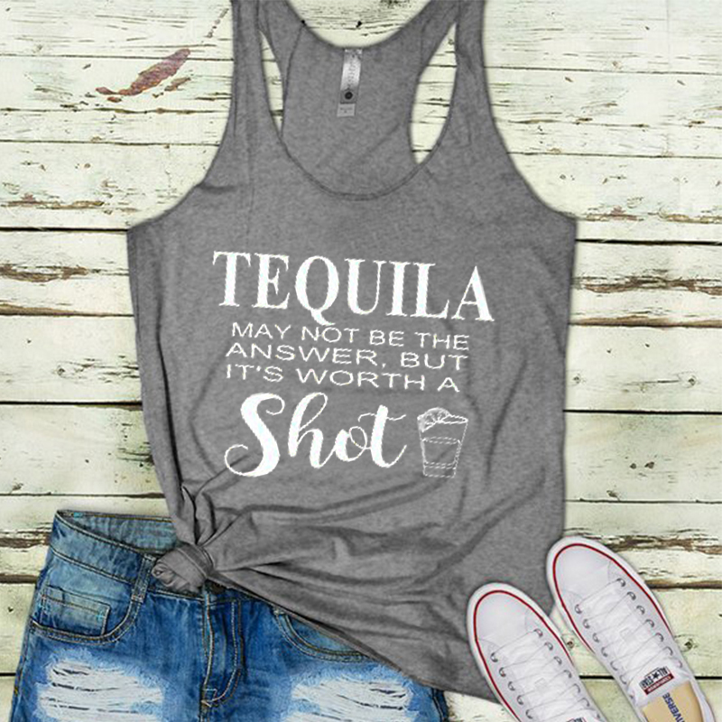 2019 feelin willie good tank top tops womens festival summer plus size woman clothes drink tanks cowboys print in Tank Tops from Women 39 s Clothing