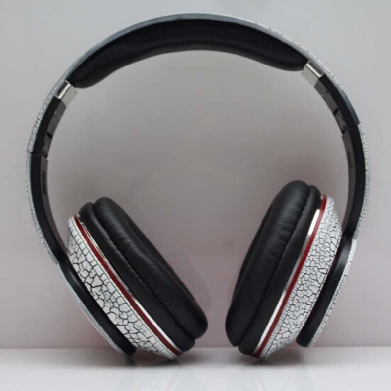 headphones wireless headset stereo earphone noise canceling DJ sport bluetooth