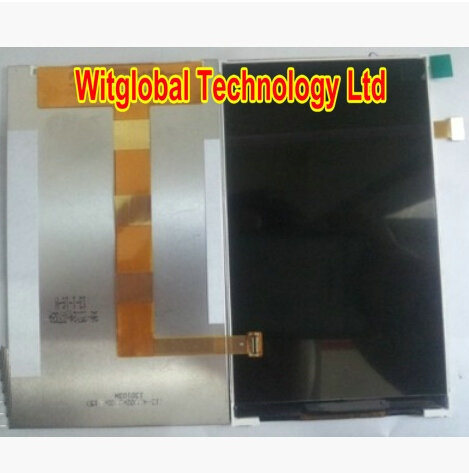 New For Prestigio PAP 5000 Duo LCD Display Matrix TFT LCD Screen panel Digital Replacement FreeShipping 5 gps lcd display with touch panel screen matrix for lexand str 5350 hd prestigio 5500b jxd s5300 exeq set