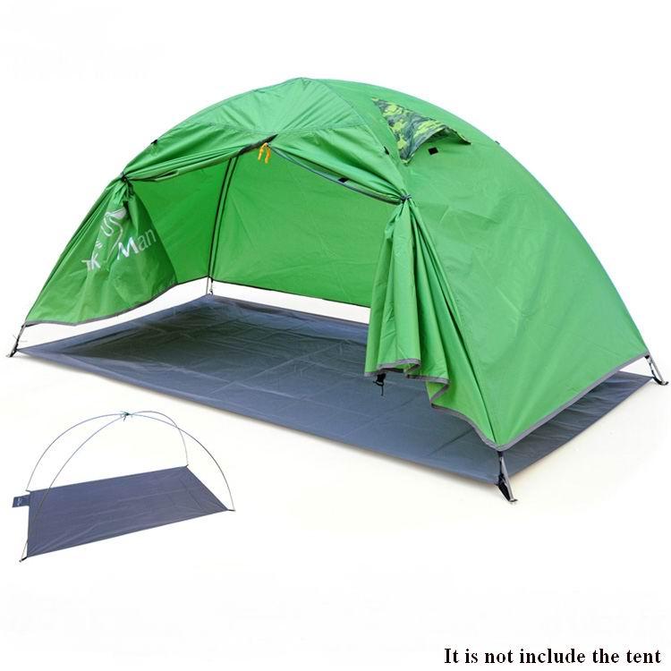 Camping Folding Mat i papërshkueshëm nga uji 2 persona Mats - Kampimi dhe shëtitjet - Foto 5
