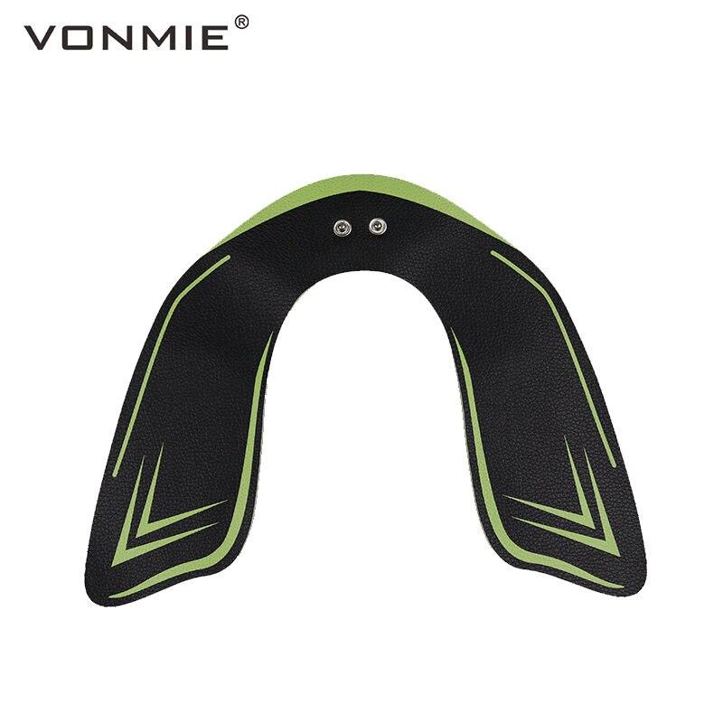 Original Replacement Gel Pads For VONMIE EMS Trainer S5 machine Accessories