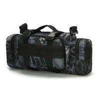 Tactical Assault Gear Sling Pack Range Bag Hiking Pack Waist Bag Shoulder Backpack Camera Bag MOLLE Deployment Heavy Duty