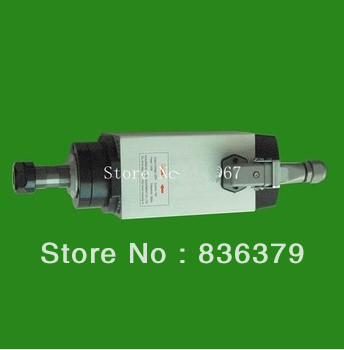 3KW air-cooled Engraving machine spindle motor four bearrings  / cnc spindle air cooled шпиндель станка cs 3kw 3 3000w cnc b326d 3kw spindle motor