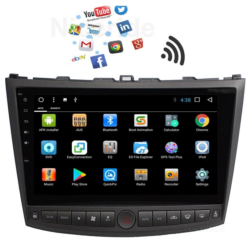Bester Preis 10,2 ''Android 8.1 Auto Stereo Radio Gps Für