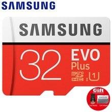 SAMSUNG Memory Card 64GB C10 128GB Micro SD Card class 10 SDHC-SDXC 32GB 256GB Mini tf card MicroSD flash storage card
