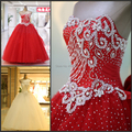 Cristal de lujo Retro 2014 nuevo estilo de la princesa delgada Bra Qi arco