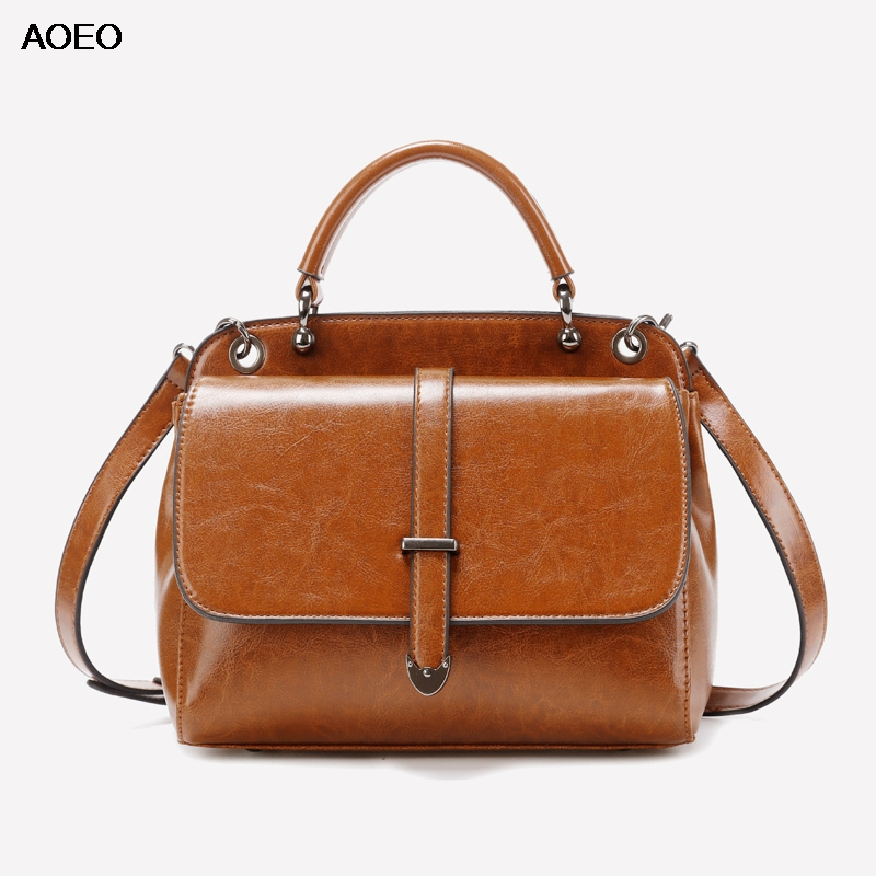 EIMORE Designer Genuine Leather Crossbody Bags For Women Mini Shoulder Bag Fashion Evening Bags Ladies Messenger