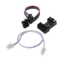 Motherboard Hot Bed Expansion Interface Adapter Module Lerdge Controller Parts