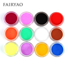 FAIRYAO 12 Colors Ac...