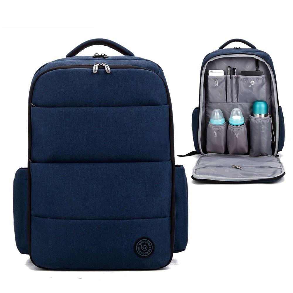 Рюкзак Для Путешествий 55 Л. С Органайзером
