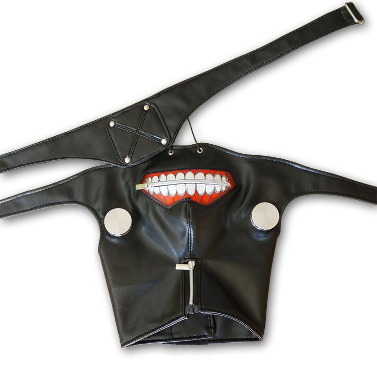 Custom Tokyo Ghoul Mask