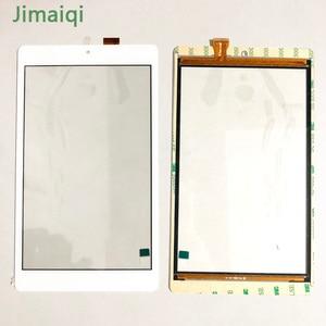 Image 1 - ل 8 بوصة Teclast P80 برو FPCA 80B18 V02 شاشة كمبيوتر لوحي تعمل باللمس محول الأرقام زجاج لوح مستشعر استبدال أجزاء FPCA 80818 V02