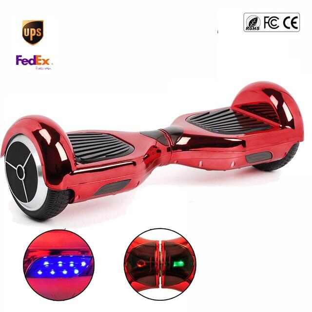 buy self balancing scooter chrome pink. Black Bedroom Furniture Sets. Home Design Ideas