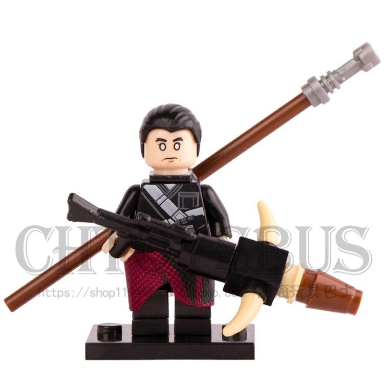 LEGO 75152 Star Wars Rogue One Chirrut Imwe Minifigure