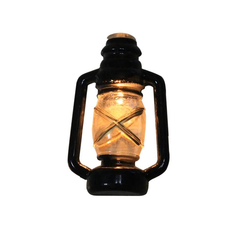 Antique lanterne guirlande lumineuse 3 M 20 leds portable batterie