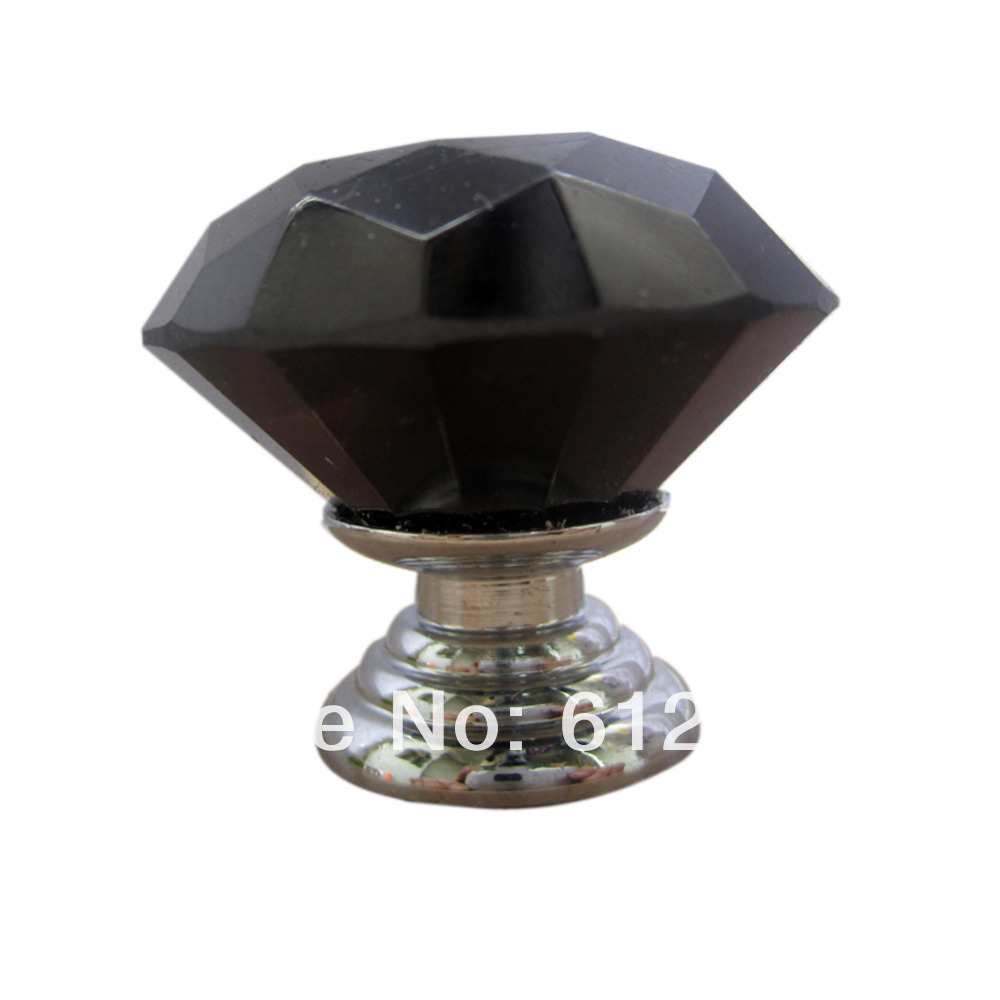 Online kopen wholesale black aluminium handles uit china black ...