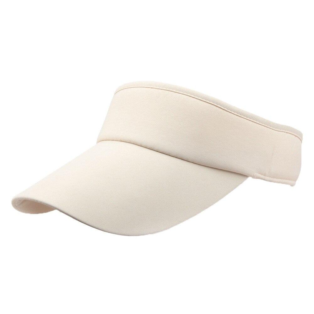 Classic Summer Sport Headband Caps 15