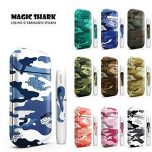 STICKER for IQOS 3M Printing PVC Material Skin For IQOS 2 4 Plus Sticker Case Sleeve.jpg 220x220 - Vapes, mods and electronic cigaretes