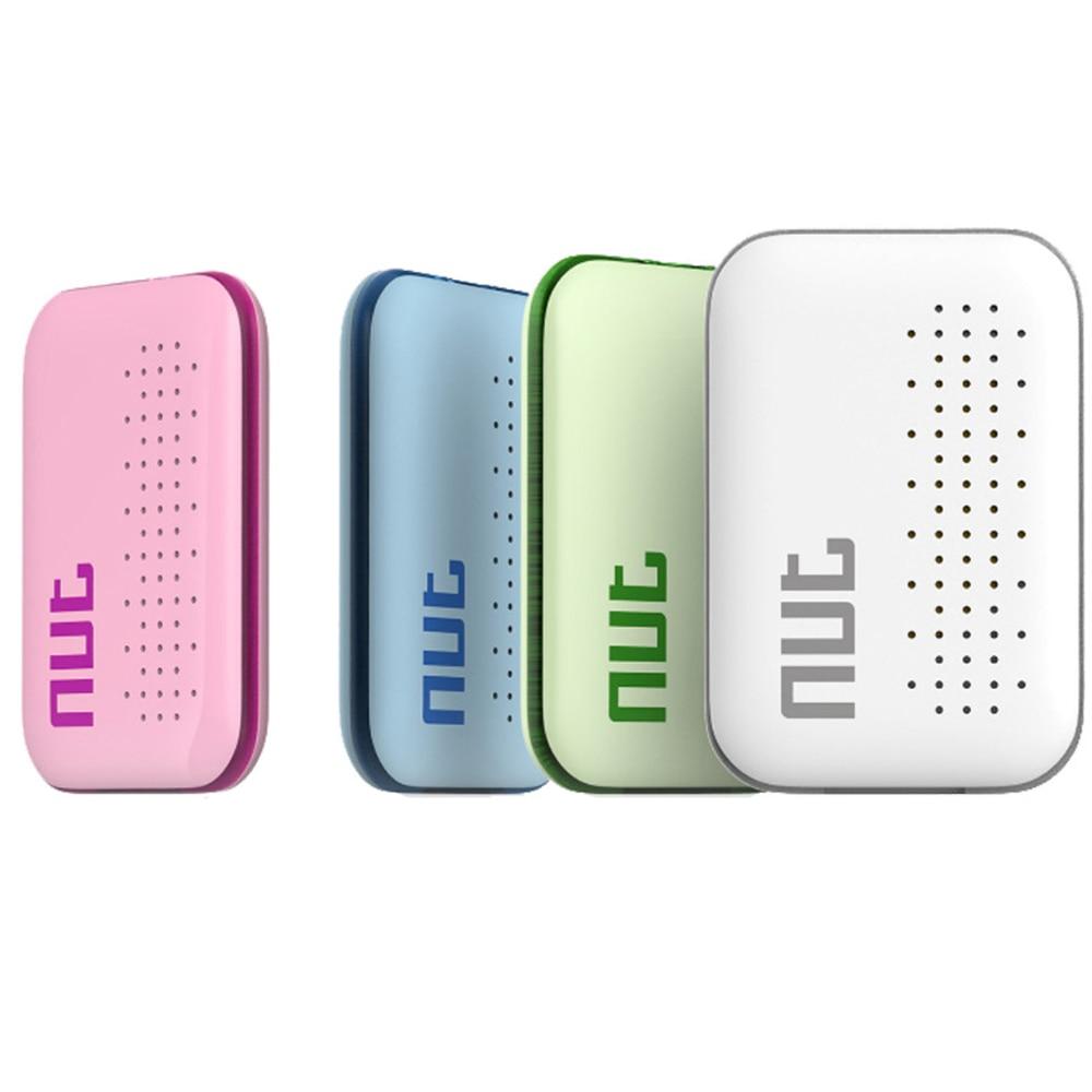 New Arrival ! Nut Mini Smart Finder Bluetooth Tracking Tracker Bag Key Finder Lo