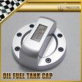 Para Toyota TRD Combustible Tapa Del Tanque Para SCION FRS 86 GT 2011-2013 JDM