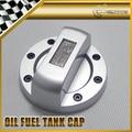 Para a Toyota TRD Tampa Do Tanque de Combustível Tampa Para SCION FRS 86 GT 2011-2013 JDM