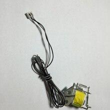 Запасные части для принтера сенсорный дигитайзер для samsung 1660 1666 1665 1670 1675 1860 1865 3200 3205 3201 SOLENOID-MP Jc33-00028C бумага