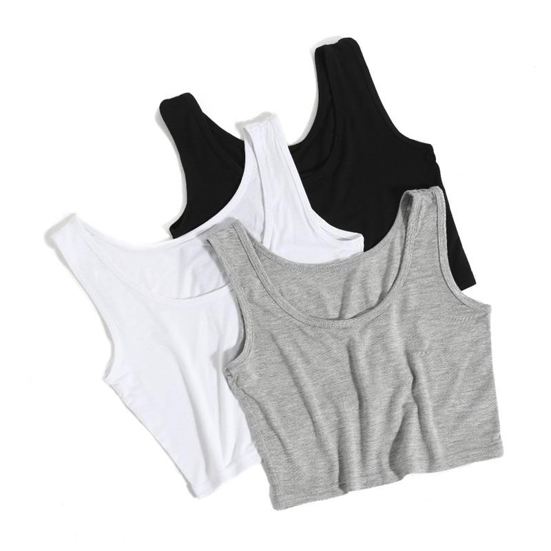 Spring Summer Women Tank Tops Quick Dry Yoga Shirts Loose Gym Fitness Sport Sleeveless Vest Singlet For Running Training Outdoor